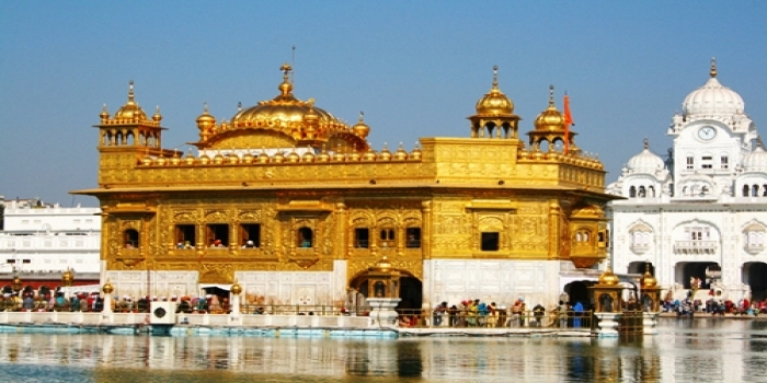 Chandigarh To Amritsar-Wagah Border Holiday Package (2 Days 1 Night)