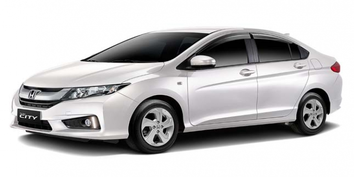 Honda City Luxury Car Rental In Chandigarh Cab Hire In Chandigarh