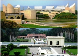 Heritage Tour Package (3 DAYS/2 Nights) from Chandigarh to Virasat-e-Khalsa